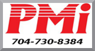 PMI Sales - Textile Machinery and Parts, Fiber Controls Sales